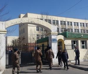 Шархадсан цэргийн алба хаагчид эмнэлэгээс гарчээ