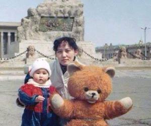 Л.Цэрэнчимэд: Монголчуудын минь хүчин чармайлтаар охин минь энэ амжилтад хүрлээ