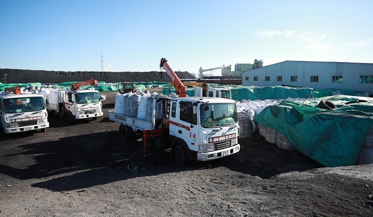 10260 тонн шахмал түлш борлуулжээ