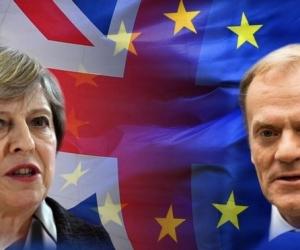 """Британи """"салалтынхаа хариуд"""" Европын холбоонд 40 тэрбум фунт санал болгоно"""