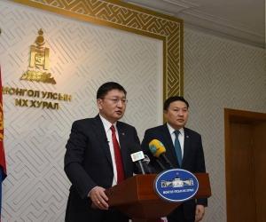 Я.Содбаатар: Сонгуулийн тухай хуулийн хүрээнд Монгол Улсын Ерөнхийлөгчийн сонгуулийг явуулна