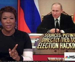 "В.Путин ""NBC"" телевизэд ярилцлага өглөө"