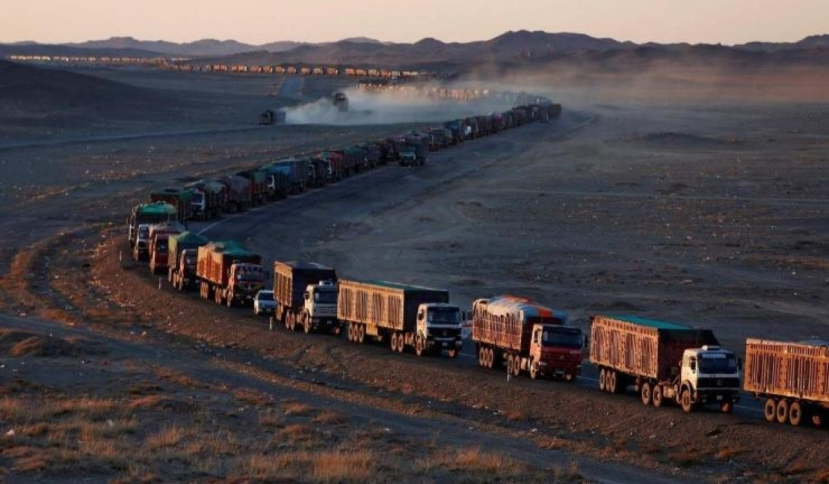 Гуравдугаар сарын 2-ноос нүүрс, газрын тосны экспорт хэвийн явагдана