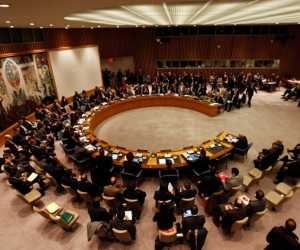 Аюулгүйн зөвлөл Идлибийн асуудлыг хэлэлцсэнгүй