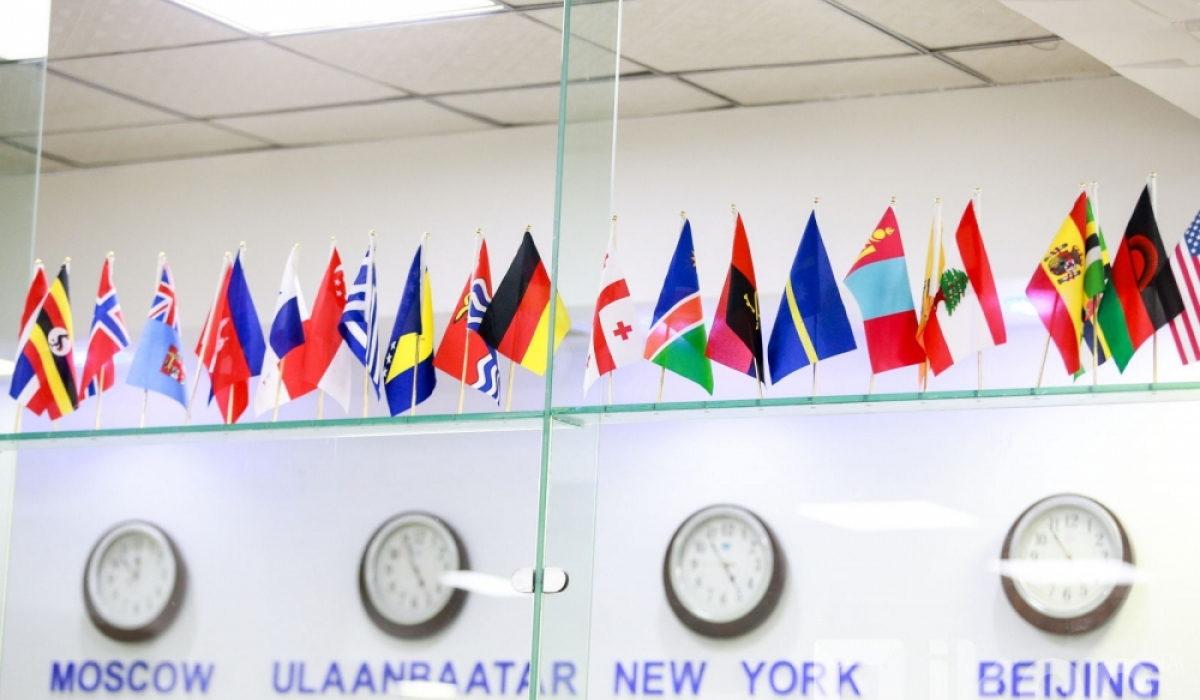 Гадаадад байгаа Монгол иргэдийн тоог хилийн хөдөлгөөний мэдээллээр нэгтгэнэ