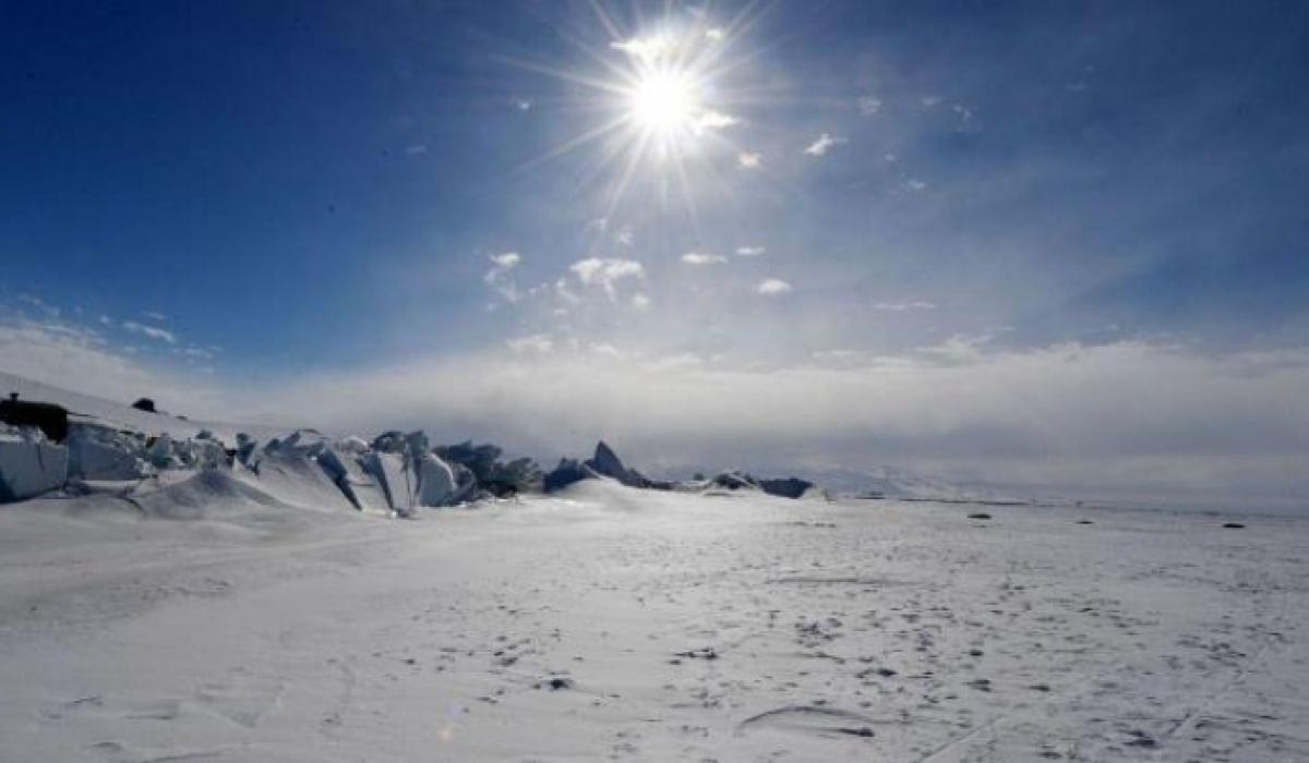 Антарктидын озоны давхарга сэргэж байна