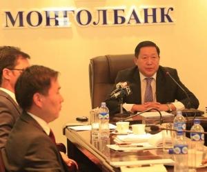 Н.Баяртсайхан: ОУВС-гийн төлөөлөгчид Монголд ирэх хугацаагаа хойшлуулсан