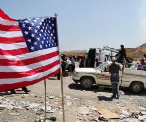 АНУ Сирийг цаашид хэрхэхээ мэдэхгүй байдалд оржээ