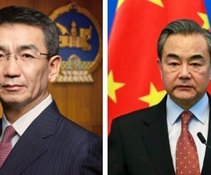 Ван И: Далай ламыг айлчлуулахгүй байх амлалт өгснийг Хятадын тал анхааралдаа авсан