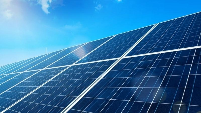 Дорноговьд 15мвт хүчин чадалтай нарны цахилгаан станц нээгдлээ