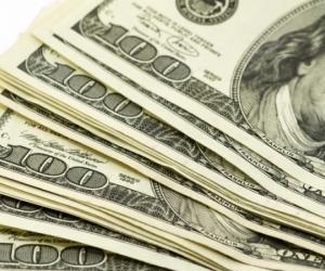 Америк долларын ханш 2460 төгрөг боллоо
