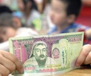 Б.Мандхай: 400 мянга орчим хүүхдийн мөнгийг 2019 оноос олгоно