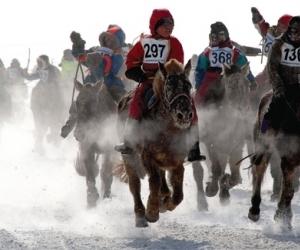 Төв аймгийнхан хаврын морин уралдаанаас татгалзжээ