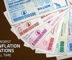 Зимбабве улс доллар үйлдвэрлэж, мөнгөний эргэлтийг сайжруулна