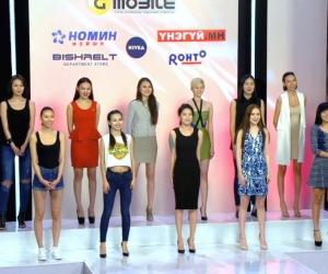"""""""Mongolia's Next Top Model"""" реалити шоу нэвтрүүлэг амралтын өдрүүдэд гардаг болно"""