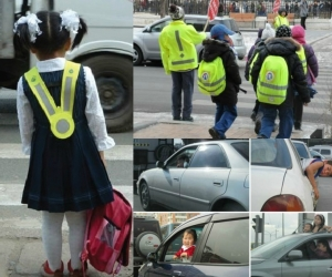 Хүүхэд зам тээврийн осолд өртөх нь ихэсчээ