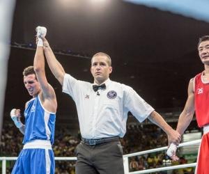 """""""Рио-2016"""" олимпийг дэнсэлсэн боксын бүх шүүгчийн эрхийг хаслаа"""