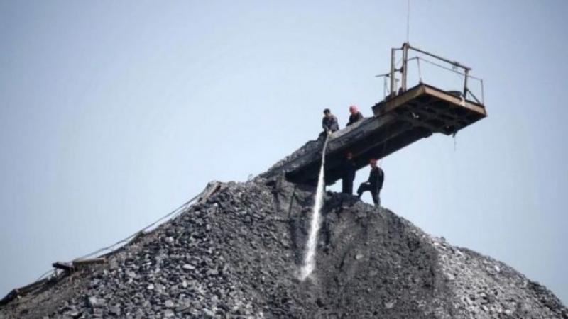Нүүрсний үнэ өсч байна