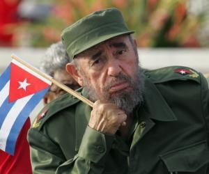 Ц.Мөнх-Оргил Куба Улсын ЭСЯ-нд очиж эмгэнэл илэрхийлжээ