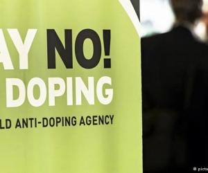 WADA мянга гаруй орос тамирчдыг сэргээшийн хэрэгт буруутгалаа
