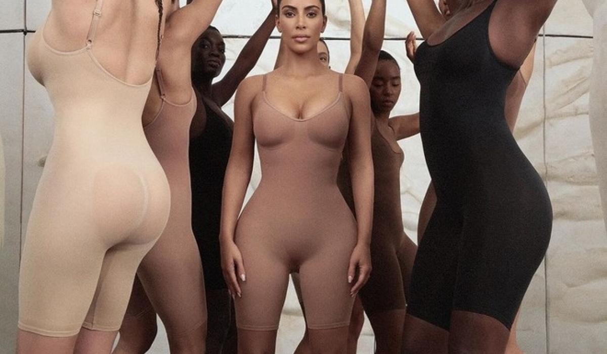 """Ким Кардашьян """"Кимоно"""" нэртэй дотуур хувцас үйлдвэрлэнэ"""
