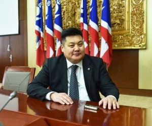 Д.Лүндээжанцан нарын өргөн барьсан Монгол Улсын Үндсэн хуульд оруулах нэмэлт, өөрчлөлтийн төслийн тухайд