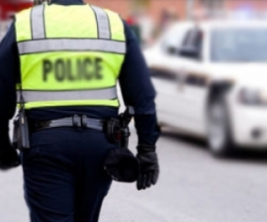 Замын цагдаагийн алба хаагч хар тамхины хэргээр саатуулагджээ