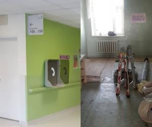 Г.Ундармаа хүүхдийн эмнэлгийг Францын стандартаар засварлана