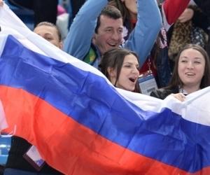 Олимпийн үеэр ОХУ-ыг туг барихыг хориглолоо