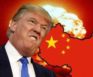 Хятад АНУ-ын хооронд худалдааны дайн эхлэх үү