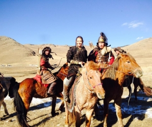А.Баярцэцэг: Бид дэлхийн миссийн Монголын рекордыг эвдэж чадлаа