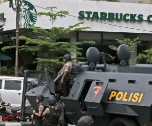 Малайз, Сингапур аюулгүй байдлаа чангатгалаа