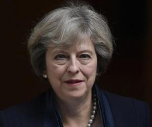Их Британийн Европын холбооноос гарах явц ирэх 3 дугаар сард эхэлнэ