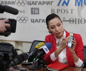 Х.Бадамгэрэл: Бидний санал Монголынхоо миссийг шилдэг 20-д үлдээх боломжтой