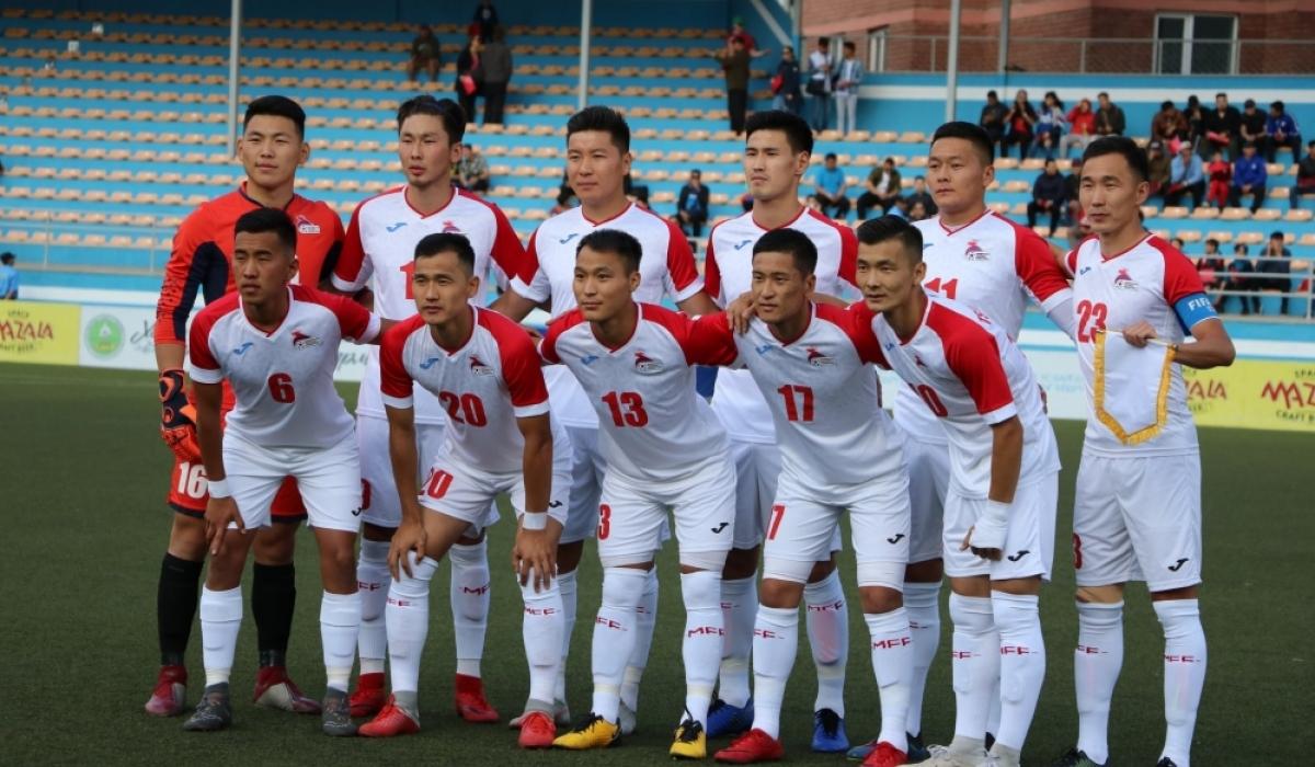 Монголын хөлбөмбөгийн үндэсний шигшээ баг ДАШТ-ий бэлтгэлээ Катар улсад хийхээр болжээ