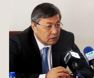 """Элчин сайд К.И. Кобландин: """"G-time"""" Ерөнхийлөгч Назарбаевтэй холбоогүй, хувийн сүлжээ"""