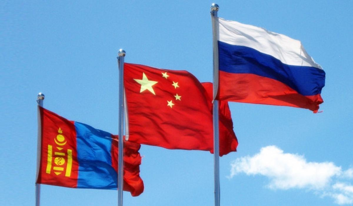 ОХУ хийн хоолойн асуудлаар гурван улсын хамтарсан ажлын хэсэг байгуулах санал гаргажээ