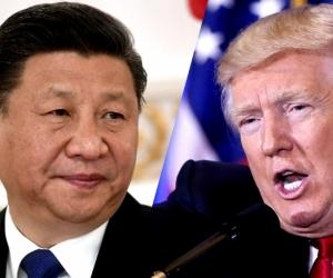 Д.Трампын ордонд хятадуудыг багтаах өрөө хүрэлцсэнгүй