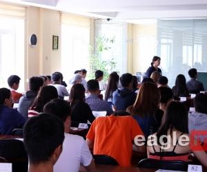 40 мянга гаруй сурагч ЭЕШ-д бүртгүүлжээ