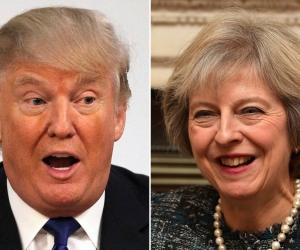 Трамп: Европын холбооноос дахиад ч олон улс гарах хэрэгтэй