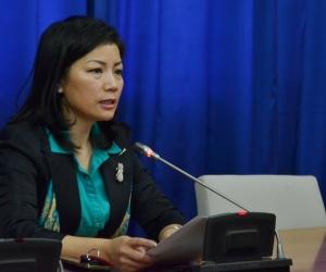 Г.Уянга МҮАН-ын гишүүнчлэлээс татгалзлаа