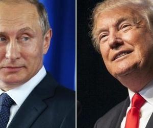 Доналд Трамп В.Путинтай утсаар ярьж, харилцаагаа сайжруулах хүсэлтэй буйгаа илэрхийлжээ