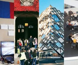 ТЭМДЭГЛЭЛ: Их Британи дахь монгол оюутны амьдрал хэрхэн өрнөдөг вэ...