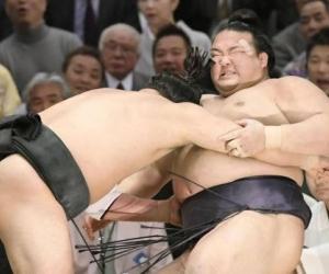 Кисэносато гэмтсэн ч өнөөдөр Какурюүтай барилдана
