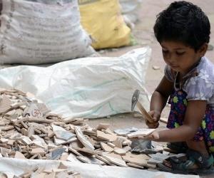 Дэлхий даяар 215 сая хүүхэд хүнд хөдөлмөр эрхэлж байна