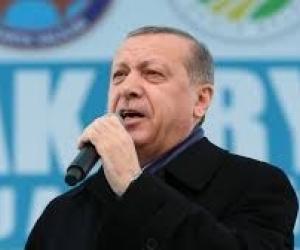 Р.Т.Эрдоган: Европчууд Туркийг хүндлэхгүй бол гудамжинд тайван ч алхаж чадахгүй болно