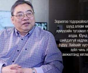 Жое Чунг: Хэл сурна гэдэг нэг зүйл. Гадаадад амьдарна гэдэг бас нэг тусдаа ойлголт гэдгийг хүмүүс сайн ойлгох хэрэгтэй