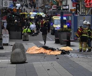 Францад дахин террорист халдлага гарлаа