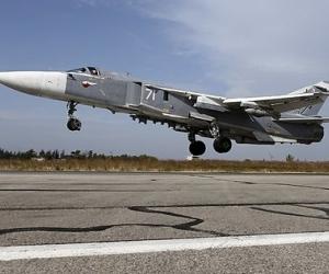 Оросын онгоц Сирид осолдлоо