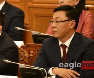 Ж.Эрдэнэтбатыг Монгол Улсын 29 дэх Ерөнхий сайдаар томиллоо
